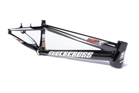 "Race Frames - 24"" + Cruisers"