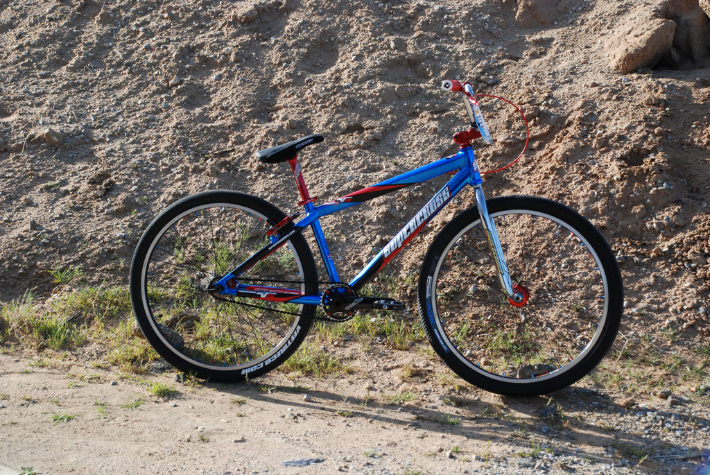 "Supercross BMX - Envy v5 26"" Pro Cruiser"