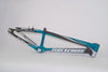 Supercross BMX | Envy BLK - Carbon Fiber BMX Race Frame