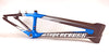 Supercross BMX | The Envy BLK v1.1 - Carbon Fiber BMX Race Frame - Supercross BMX