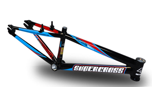 Supercross ENVY Sport - BMX Race Frame - Supercross BMX