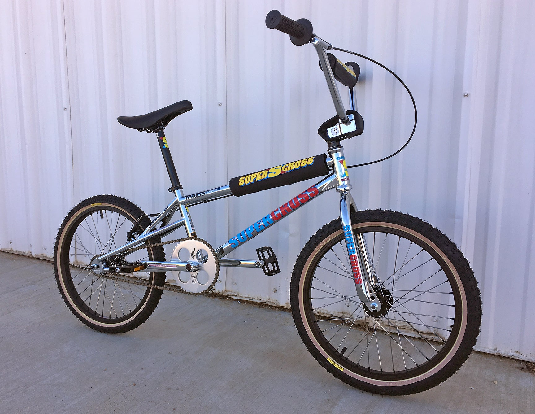 Supercross BMX | SX250 - 30 Year Anniversary Complete - Supercross BMX
