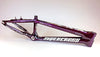 "Supercross BMX | ENVY BLK 2 | Pro Cruiser 24"" Carbon Fiber BMX Race Frame - Supercross BMX"