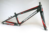 "Supercross BMX | ENVY BLK 2 | Pro Cruiser 24"" Carbon Fiber BMX Race Frame"