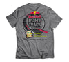 Supercross BMX | KJ Romero / Red Bull Pump Track Worlds T-shirt - Supercross BMX - BMX Racing