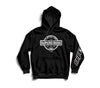 Supercross BMX - Hand Made BMX - Pull Over Hoodie - Supercross BMX