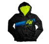 Supercross BMX - Team Issue - Zip Up Hoodie - Supercross BMX