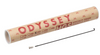 Odyssey Stainless 14g Spokes | Includes Nipples - Supercross BMX