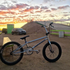 Supercross BMX | SX450 - Cro-mo BMX Race Frame - Supercross BMX