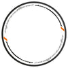 Speedline Parts | Slashers 406 20x1.75 Carbon Fiber BMX Rims - Supercross BMX - BMX Racing