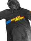 Supercross BMX | Stacked Pullover Hoodie - Supercross BMX - BMX Racing