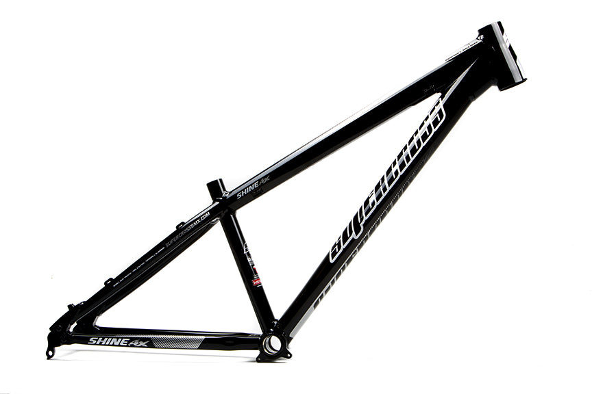 Supercross BMX | Supercross Shine v4- DJ / 4x  Hardtail Offroad Race Frame - Supercross BMX - BMX Racing