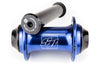 Supercross BMX | Quick Twitch 20mm BMX Racing Front Hub - Supercross BMX - BMX Racing