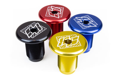 Supercross BMX | Fork Flush Top Caps - Supercross BMX