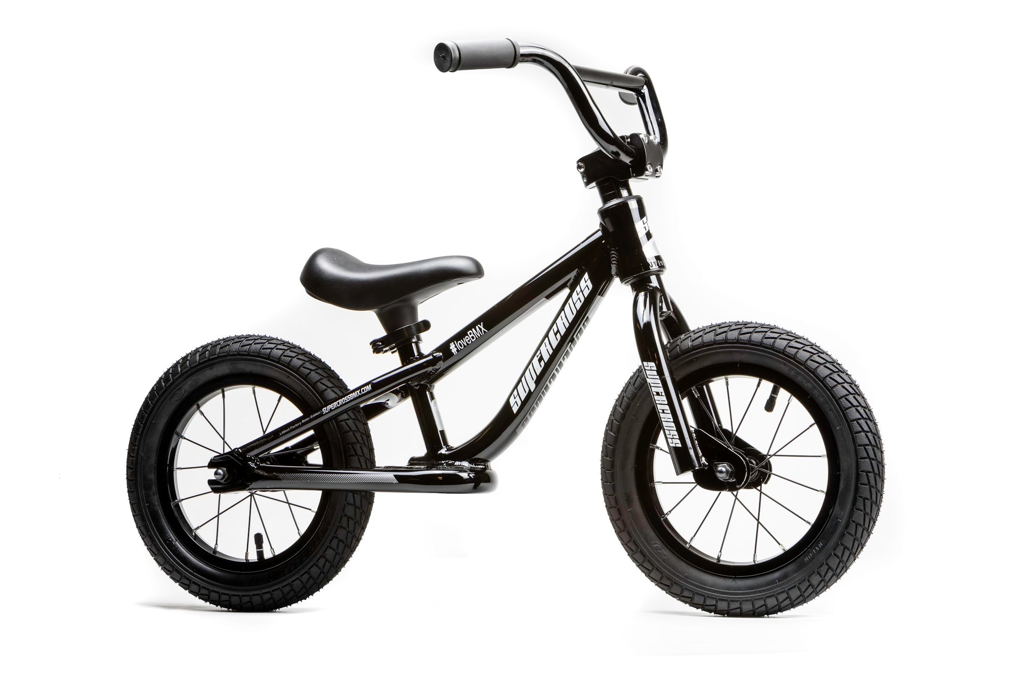 Supercross BMX | BMX Balance Bike - Supercross BMX - BMX Racing