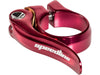 Speedline Quick Release Seatpost Clamp - Supercross BMX