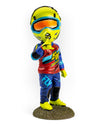 Supercross BMX | Team Issue BMX Bobble Head - Supercross BMX