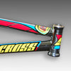 The Supercross BMX - SX450z - 25th Year Anniversary Race Frame - Supercross BMX