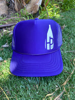 Discontinued Foam Caps SALE