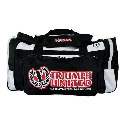 TRIUMPH UNITED CARRY ALL GYM BAG