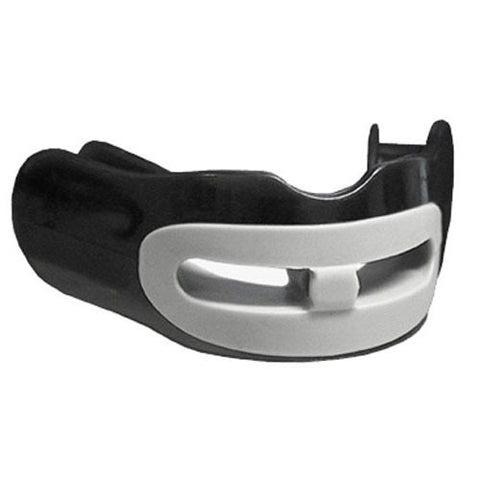 Brain Pad Pro+ Mouthguard Junior Black/Gray