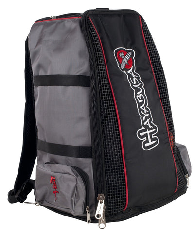 Hayabusa Gym Bag - Convertible Duffle Bag