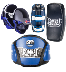 COMBAT SPORTS COACHES BUNDLE
