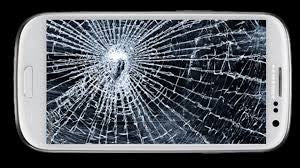 Cracked Screen?  We can fix it!