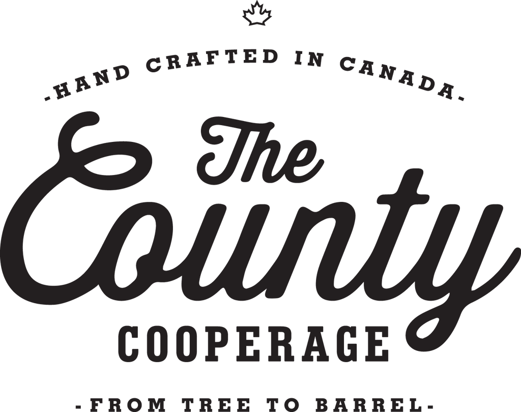 The County Cooperage