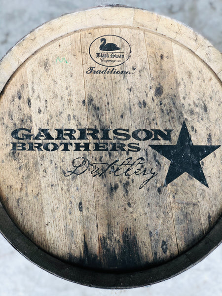 25g Bourbon Barrel