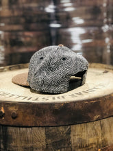Load image into Gallery viewer, Boucle Tweed Hat