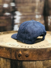 Load image into Gallery viewer, Denim Hat