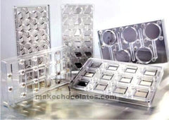 Magnetic Moulds