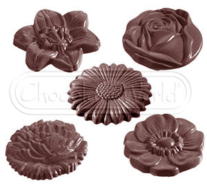 Chocolate Mould RM2140
