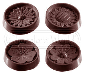 Chocolate Mould RM2146