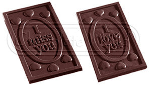 Chocolate Mould RM2211