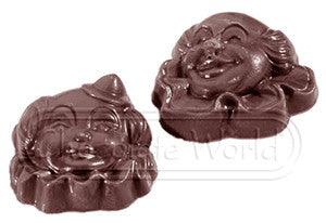 Chocolate Mould RM2318