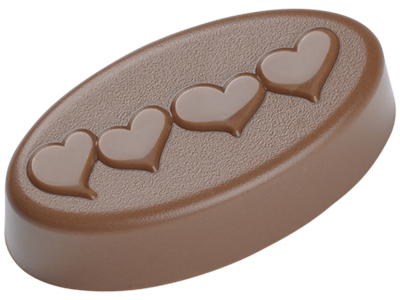 Chocolate Mould RB9026