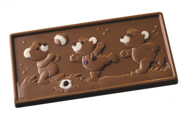 Chocolate Mould RB999