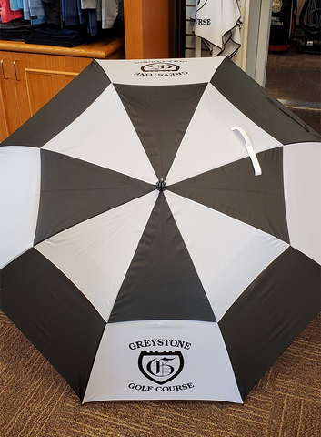 Greystone Logo Umbrella