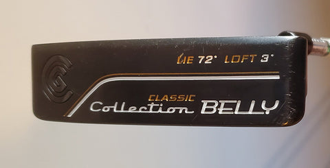 Cleveland Classic Collection Belly Putter