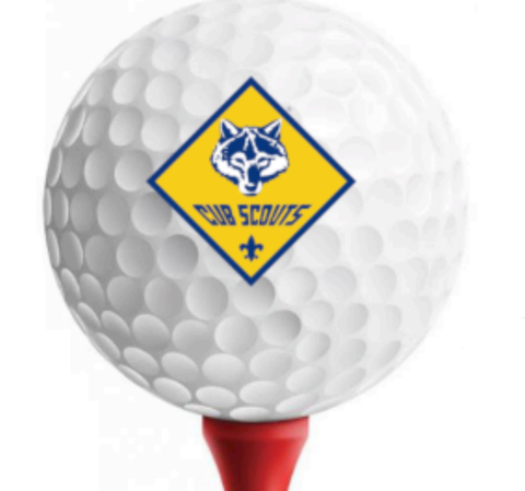 2019 Cub Scout Pack 354 1st Annual Golf Classic