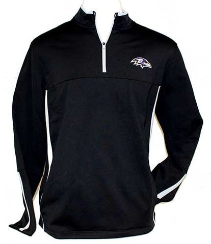 Nike Men's Therma-Fit Cover Up - Ravens