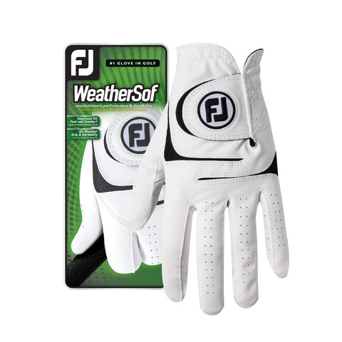 FootJoy WeatherSof Glove - Men