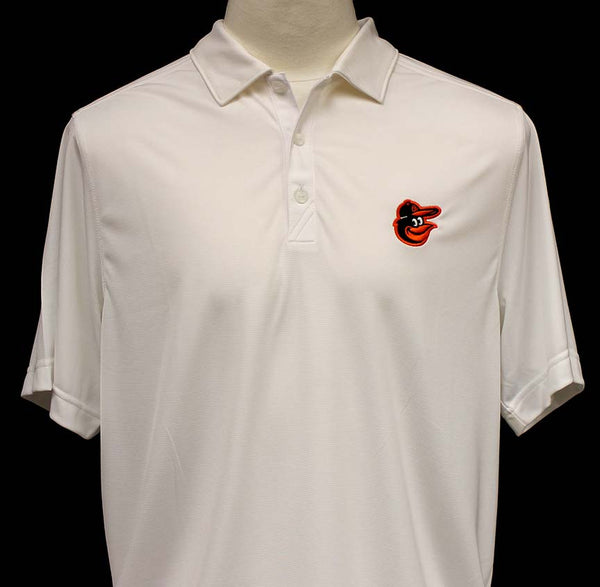 Cutter & Buck Men's DryTec Northgate Polo - Orioles