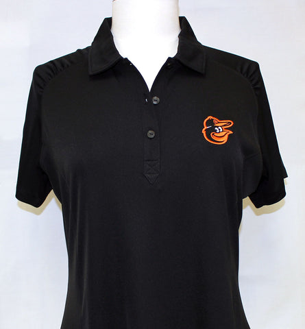 Cutter & Buck Women's DryTec Northgate Polo - Orioles