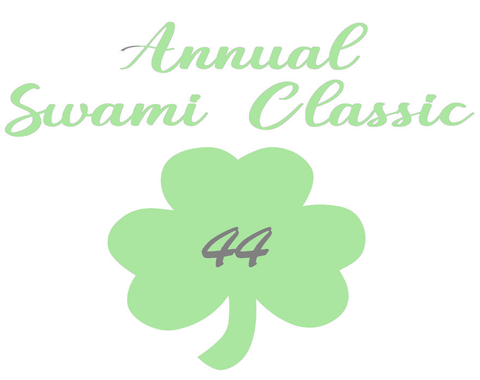 First Annual Swami Golf Classic