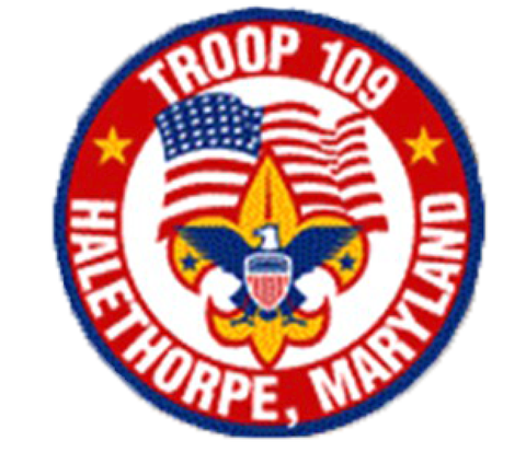 Friends of Troop 109 1st Annual Golf Tournament
