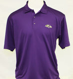 Cutter & Buck Men's DryTec Genre Polo - Ravens