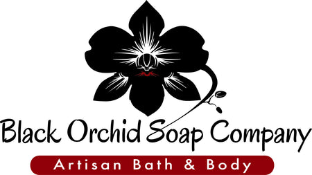 Black Orchid Soaps